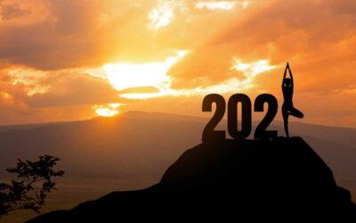 Welcome to 2021 – The Year of Change